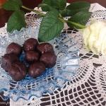 Trufle kawowo-czekoladowe