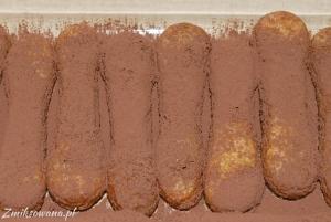 Biszkopty z kakao