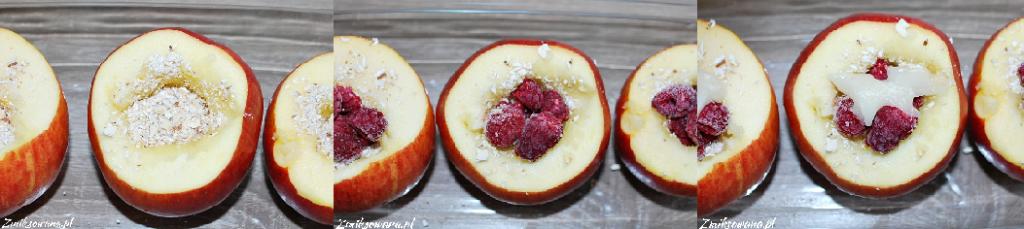 Jabłka pieczone