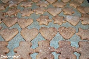 Pierniczki z kakao