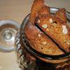 Cynamonowe biscotti